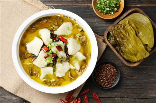 中式酸菜鱼加盟店市场发展不可忽略点